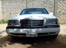 White Mercedes Benz C 180 1999 for sale