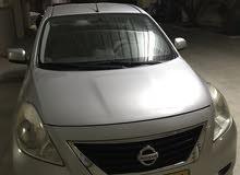 Nissan Sonny 2014
