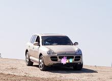 بورش كايين 2006 للبيع او المبادله باي سياره لكزس او مرسيدس