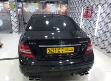 Used condition Mercedes Benz C 350 2012 with  km mileage
