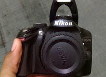 كاميرة نيكون بها عطل nikon