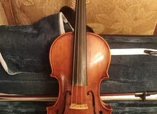 High quality handmade violin for sale, Made in Germany. Price: 400 JD