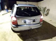 Used Mazda 2000