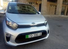 Per Day rental 2019AutomaticPicanto is available for rent