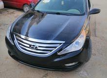 Used condition Hyundai Sonata 2012 with 100,000 - 109,999 km mileage