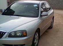 For sale 2004 Silver Avante