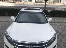 Honda Crosstour 2010 FUll Options Khaliji