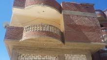 منزل بالسنوسية قبلى بالقرب من وسط البلد وشارع الجلاء وسوق ليبيا