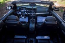 مرسيدس كوبيه E200 2012