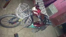 دراجه كهربائيه للبيع