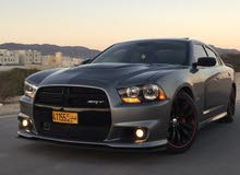 For sale 2012 Grey Charger