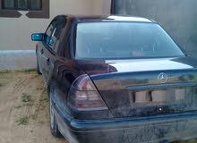 Mercedes Benz A Class 1999 for sale in Tarhuna