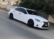 For sale 2015 White ISF