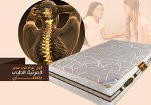 المرتبة الطبية الأولى في مصر للظهر والعمود الفقري نوم صحي هادئ مريح الشحن والتوصيل مجانا