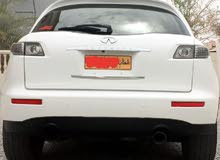 Automatic Infiniti 2006 for sale - Used - Muscat city