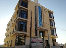 First Floor  apartment for sale with 3 Bedrooms rooms - Amman city Arjan