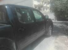 Nissan Navara 2009 - Manual