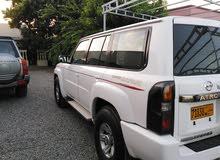 0 km mileage Nissan Safari for sale