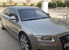 بيعة سريعة اودي A8L 2010