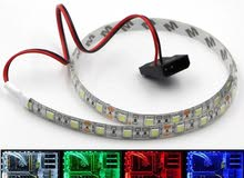 cpu cooling with led light,   usb gamepad   ,,   100cm led strip