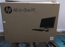 للبيع كمبيوتر (hp All-in-one PC)( I5)