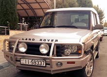 Land Rover Discovery in A Great Condition لاند روفر ديسكفري بحالة ممتازة