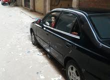 Hyundai Verna 2008 - Manual