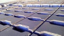 شركة شرارة الإعمار لصناعة مواد البناء
