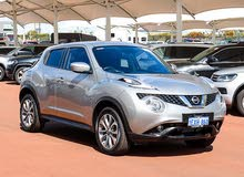Used Juke 2015 for sale