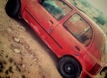 For sale 1999 Red Micra