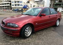 For rent 2002 BMW 323
