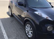 0 km Nissan Juke 2012 for sale