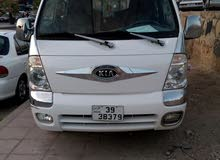 2005 Used Bongo with Manual transmission is available for sale