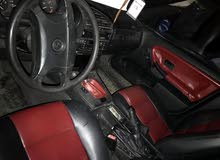 Manual BMW 1994 for sale - Used - Amman city