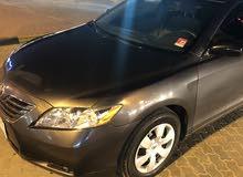 Toyota Camry in Ajman