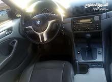 Rent a 2000 BMW e46