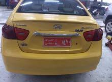 2009 Hyundai for rent