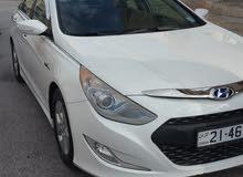 Used Hyundai Sonata for sale in Irbid