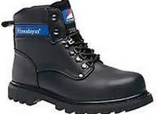 Himalayan 3100, Men's Safety Boots, Black (Black), 12 UK (47 EU) B00UJ7ATXW