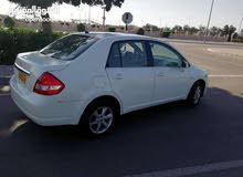 Used 2009 Nissan Tiida for sale at best price