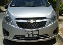 Good price Chevrolet Spark rental