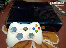 Xbox 360 video game console up for sale. For hardcore gamers