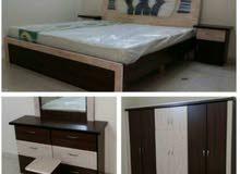 غرف نوم جديده  1250ريال تواصل 0591040166