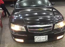 Chevrolet Caprice car for sale 2006 in Jeddah city