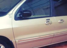 80,000 - 89,999 km Ford Windstar 2001 for sale