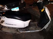 Used SYM motorbike available for sale