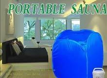 خيمة الساونا الحرارية
