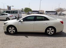 +200,000 km Chevrolet Malibu 2013 for sale