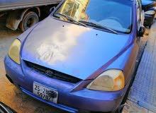 كيا ريو موديل 2004 تبي فاشي محرك ينفخ