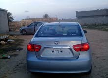 Automatic Hyundai 2010 for sale - Used - Al-Khums city